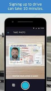 Uber Driver screenshot 04