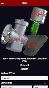 Boost Bottle Designs Development Calculator PRO 2 Unlocked MOD APK Android 2