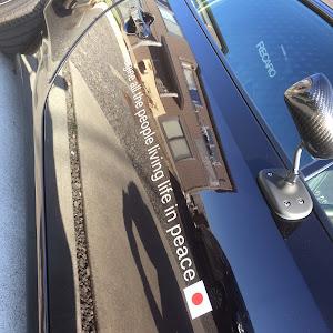 BRZ  のステッカーのカスタム事例画像 いとさんの2019年01月01日13:26の投稿