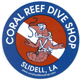 Coral Reef Dive Shop