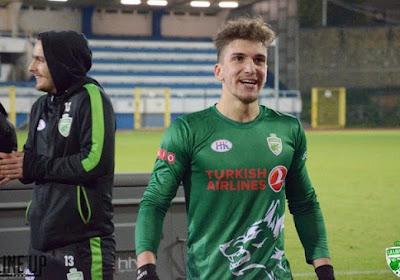 """Johan Sampaoli : """"Marquer le but du titre, c'est un symbole, un truc de fou !"""""""
