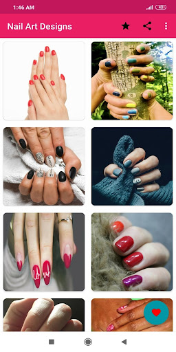 2020 Nail Art Designs Simple Nail Art Designs Android App Download Latest