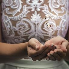 Wedding photographer Libor Dušek (duek). Photo of 07.02.2018