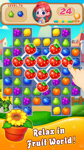 Fruit  Legend 1.0 screenshots 1