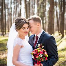 Wedding photographer Yuliya Kuznecova (kuznetsovaphoto). Photo of 07.08.2017