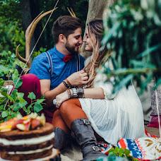 Wedding photographer Liliya Shkurina (Liliptichka). Photo of 11.04.2017
