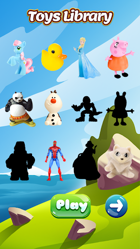 Surprise Eggs Game 1.3 screenshots 15