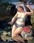 Roy Pitz Lovitz Watermelon Lager