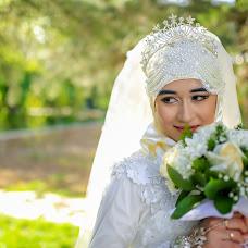 Wedding photographer Zied Kurbantaev (Kurbantaev). Photo of 17.05.2017