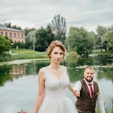 Wedding photographer Olga Strelcova (OlgaStreltsova). Photo of 10.08.2017