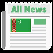 Turkmenistan All News