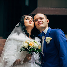 Wedding photographer Alina Bronnikova (Photodreams). Photo of 06.02.2016