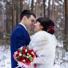 Wedding photographer Galina Galimova (galinagalimova). Photo of 15.02.2018