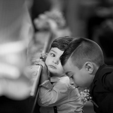Wedding photographer Federico Tomasello (Fe88toma11). Photo of 08.07.2017
