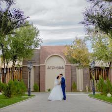 Wedding photographer Ergali Mankeev (ergalimankeev). Photo of 14.10.2016