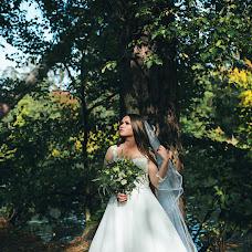 Wedding photographer Yana Gaevskaya (ygayevskaya). Photo of 24.12.2017
