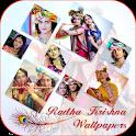 Radha Krishna Wallpapers icon
