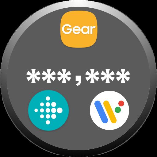 GACW - Google Auth Client for Wear