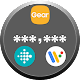 GACW - 2FA TOTP Auth Client for Wear Android apk