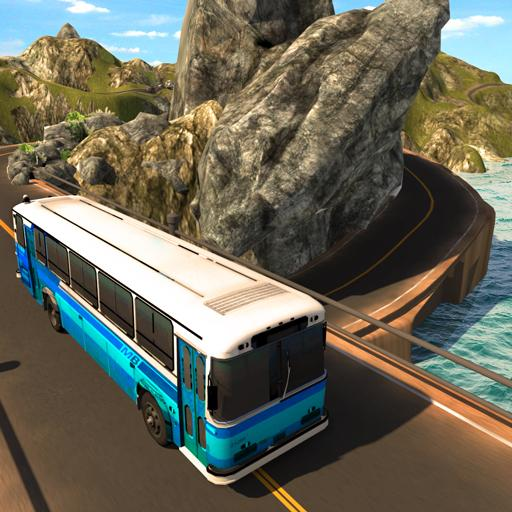 Mountain Bus Driver Free