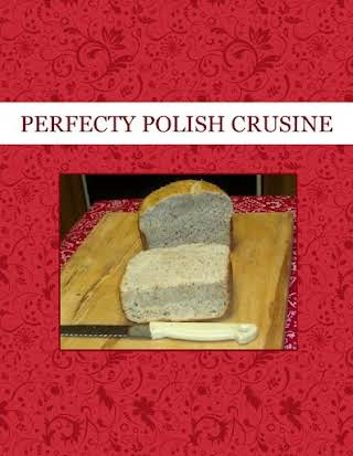 PERFECTY  POLISH    CRUSINE