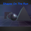 Running Shapes icon
