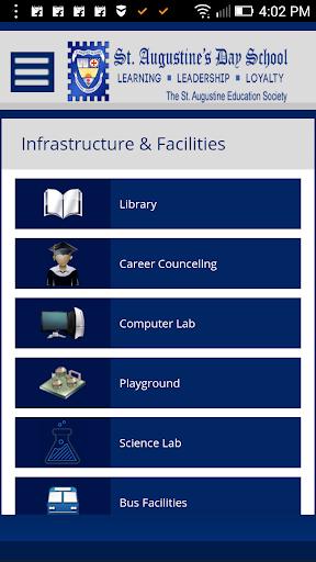 App States Lab School | Asdela