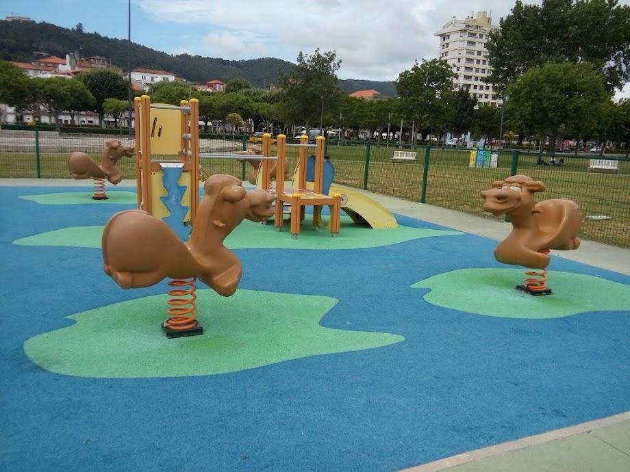 Foto Jardim da Marina 1