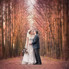 Wedding photographer Natalya Kupreenko (RedFox). Photo of 30.05.2013