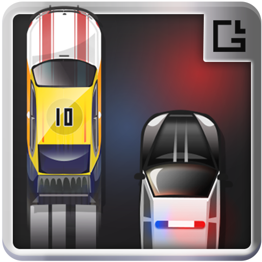Cop Escape: Ultimate Car Chase (game)