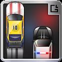 Cop Escape: Ultimate Car Chase icon