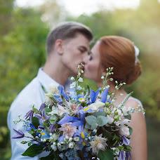 Wedding photographer Yuliya Romanchenko (YuliyaRoma). Photo of 09.08.2017