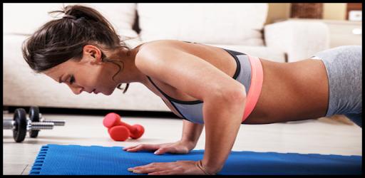 Übungsroutinen, um Gewicht zu verlieren und zu trainieren