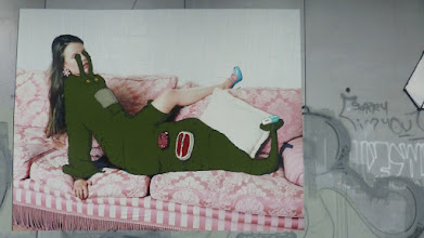 Photo: BundeskunstHALL OF FAME;  Daniel Sparkes aka MUDWIG