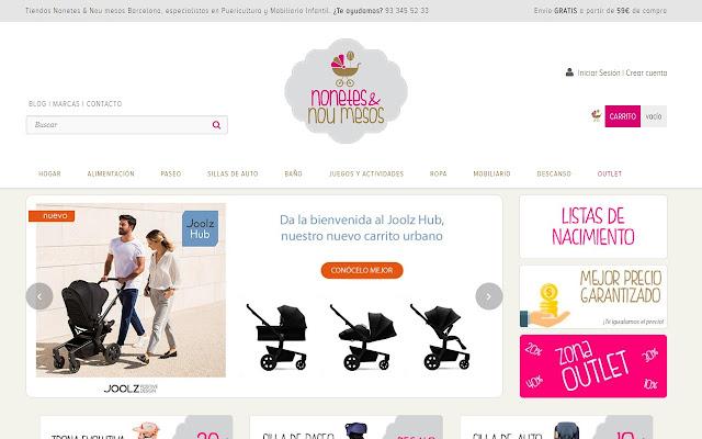 Noumesos - Blog de Bebés
