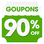 Coupons for Groupon App Best Shopping Discounts icon