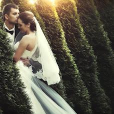 Wedding photographer Nazar Mykas (Nazik). Photo of 16.12.2015