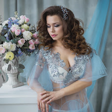 Wedding photographer Ekaterina Manaeva (Streletskay). Photo of 03.03.2016