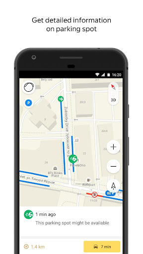 Yandex.Maps  screenshots 4