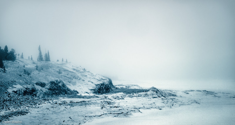 Photo: How could someplace so cold feel so warm...