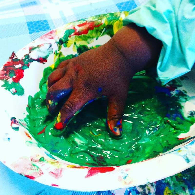 Giochi colorati  di Martina Bruzzone
