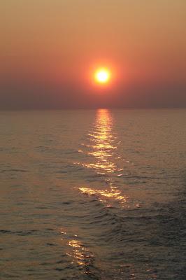 In mezzo al mar di asolina