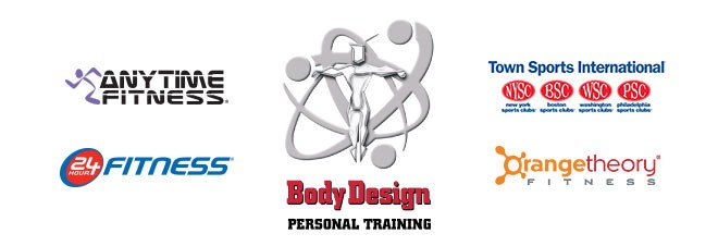 NCCA accredited certifications (ACE and NASM) and Body Design University have secured agreements from fitness companies, including:   24 Hour Fitness  Anytime Fitness  Orangetheory Fitness  and Town Sports International. Guaranteeing interviews for BDU students!