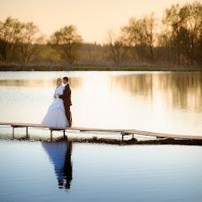 Wedding photographer Eduard Kapustin (shklyarsky). Photo of 22.06.2014