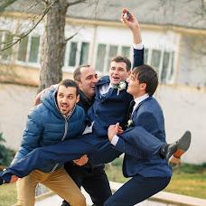Wedding photographer Olga Ryazanceva (OLGA2606). Photo of 02.04.2016
