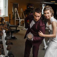 Wedding photographer Roman Afichuk (romanafichuk). Photo of 26.01.2017