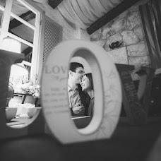 Wedding photographer Egor Lyashenko (Lyashenko). Photo of 26.03.2014