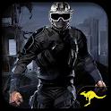 The Last Commando 3D icon