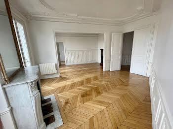 Appartement 3 pièces 80,94 m2
