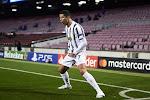 Cristiano Ronaldo staat weer aan het kanon en loopt verder uit op Lukaku in de topschutterstand